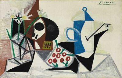 Pablo Picasso, 'Nature morte,  13 July 1945', 1945