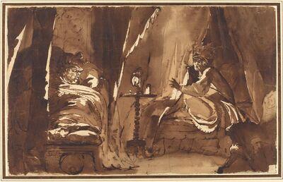 Henry Fuseli, 'Midnight', 1765