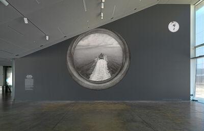 Ethan Murrow, 'Seastead', 2015