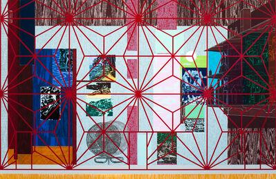 Hurvin Anderson, 'Welcome Series: Margaritas', 2014