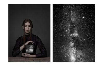 Matteo Basilé, 'Stardust', 2018