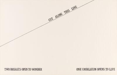 Frederick Sommer, 'Untitled', 1935-1945