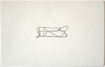 Frances Richardson, 'Trigger Fish', 2007