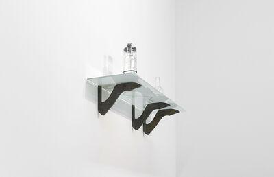 Nadia Belerique, 'Wet Pillow (Snake)', 2016