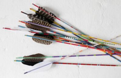 Fredericks & Mae, 'Arrows', 2014