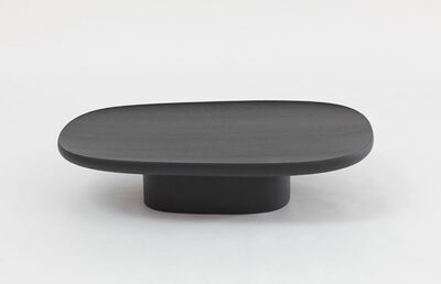 Ronan and Erwan Bouroullec, 'Geta Black Coffee Table ', 2014