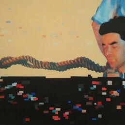 Chris Kienke, 'Just Enough Rope', 2012