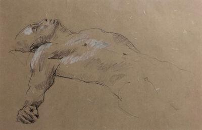 Mary Case, 'Study #39'