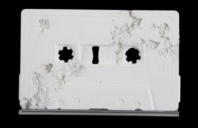 Daniel Arsham, 'Cassette Tape (Fr - 04)', 2015