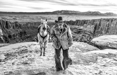 David Yarrow, 'The American Dream', 2021