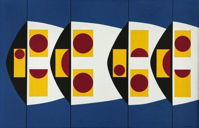 Rafael Soriano, 'Untitled ', 1960
