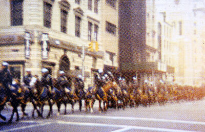 Marc Lepson, 'The Cavalry, February 15, 2013, New York City', 2004