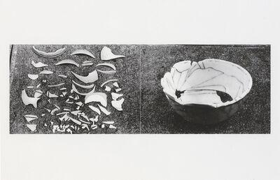 Amikam Toren, 'Replacing No.3', 1975-Printed in 2013