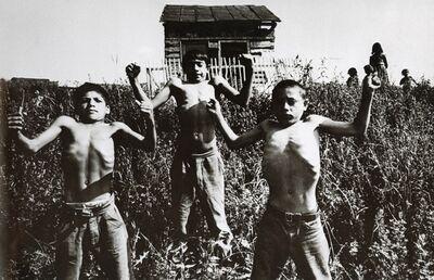 Josef Koudelka, 'Zehra', 1967/1993