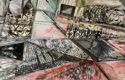 Carol Diamond, 'Fences'