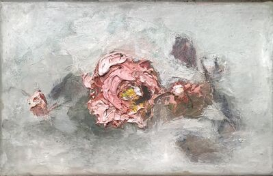 Rita Moreno, 'The Rose', 2018