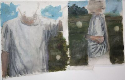 Santiago Quesnel, 'Untitled XI', 2018