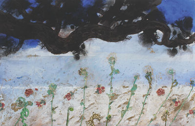 Christian de Laubadère 麓幂, 'The Murmur of Pines #1', 2014