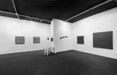 Ludwig Wilding, 'BLACK exhibition', 2014