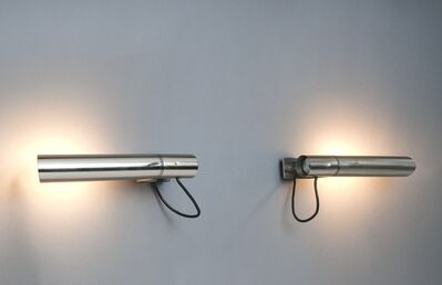 Alain Richard, 'Pair of sconces A30', 1965