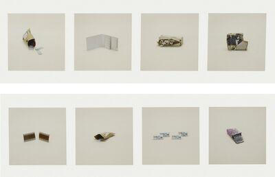 Taryn Simon, 'Diazepam/Valium (Illegal)', 2010