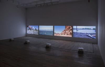Ernesto Klar, 'Invisible Disparities', 2011-2014