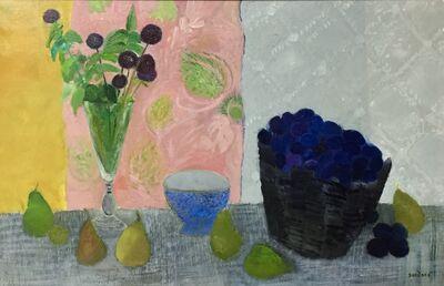 Guy Bardone, 'Poires et prunes', 1968