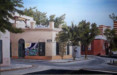 Juan J. Franchi, 'Barrio Sur', 2019