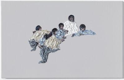 Clemens Krauss, 'Punch', 2016