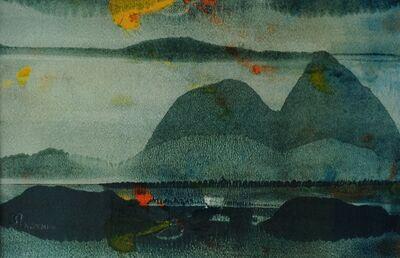 Semko Ryszard, ' Monotype_15', 2017