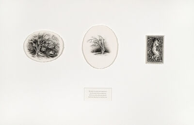 Véronique La Perrière M., 'We shall not cease from exploration', 2018