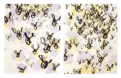 Louisa Chase, 'Swarm', 2000