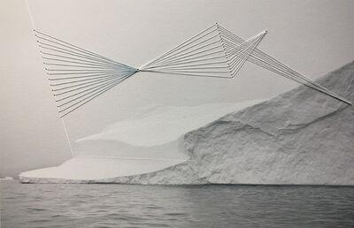 Adriene hughes, 'Scoresbysund, Greenland #1', 2016-2017