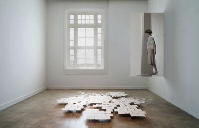 Silvia Rivas, 'Delay | Demora', 2015