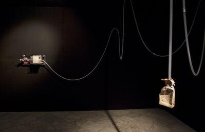 Rafael Lozano-Hemmer, 'Last Breath', 2012