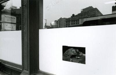 Lee Friedlander, 'New York City', 1964