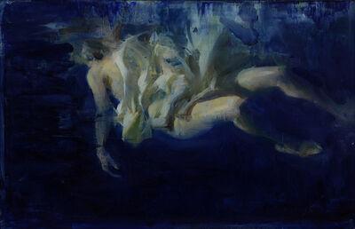 Quang Ho, 'Deep Blue', 2019