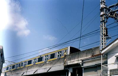 Skoya Assemat-Tessandier, 'Kichijouji °I', 2007-2009