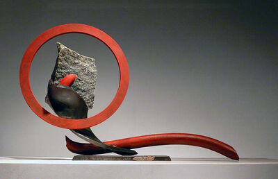 John Van Alstine, 'Sisyphean Circle (recliner)', 2013