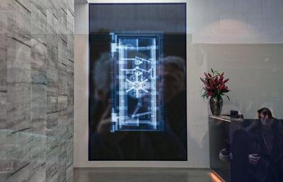 Francis Olschafskie, 'Kell Vault', 2016