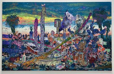 Taylor McKimens, 'SEE THE U.S.A.', 35000