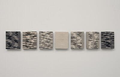 Joël Andrianomearisoa, 'Les Saisons de Mon Coeur Untitled II', 2017