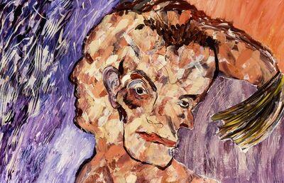 Carole Eisner, 'Egon', 1986