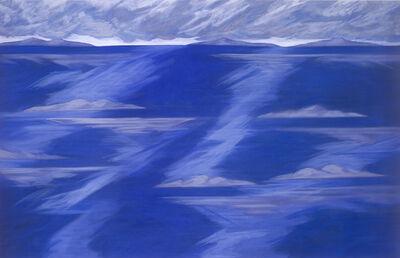 Carlo Battaglia, 'Arcipelago Canto V', 1988-1989