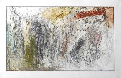 Thaddeus Radell, 'Stage', 2018