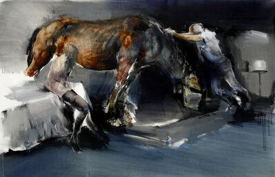 Zsolt Bodoni, 'Scene Study', 2011