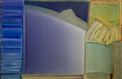Michael Dailey, 'Evening by the Sea #7', 1989
