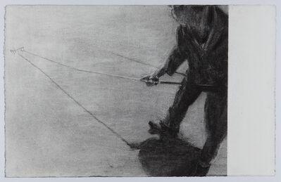 Peter Morrens, 'Blind Spot', 2017