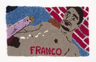Hannah Epstein, 'James Franco, Cumedy Genius', 2020