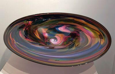David Goldhagen, 'Aurora Storm', 2017